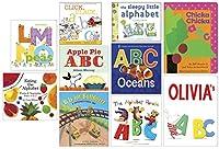 スクールSpecialty ABCs Board Book Set ,セットof 10