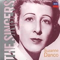 The Singers: Suzanne Danco