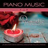 Piano Music For Romantic Evenings by Various Artists (2015-07-17?
