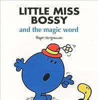 Lit Miss 66 Books Lm Bossy Pb