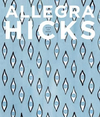 Allegra Hicks: An Eye for Designの詳細を見る