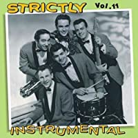 Vol. 11-Strictly Instrumental