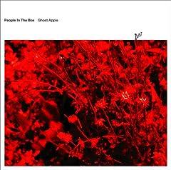 People In The Box「月曜日 / 無菌室」の歌詞を収録したCDジャケット画像
