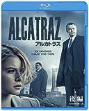 ALCATRAZ/アルカトラズ 後編[Blu-ray]