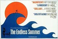 Endless Summer - 映画ポスター - 11 x 17