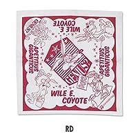 ロード ・ ランナー バンダナ RR058 Wile E. Coyote