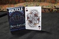 自転車Apocalyptica Chromatics Playing Cards
