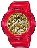 [カシオ]CASIO 腕時計 BABY-G BGA-195VLA-4AJF レディース