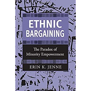 Ethnic Bargaining: The Paradox of Minority Empowerment