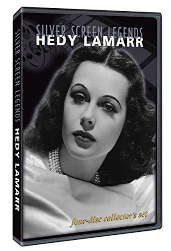 Hedy Lamarr/ [DVD] [Import]