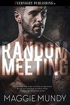 Random Meeting by [Mundy, Maggie]