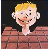 ポスター サヴィニャック 【Chocolat Tobler 1951年】