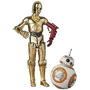 MAFEX マフェックス C-3PO & BB-8 SET 『スター・ウォーズ/フォースの覚醒』