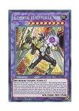 遊英語 紫 Elemental HERO Nebula Neos(S)(CT15)