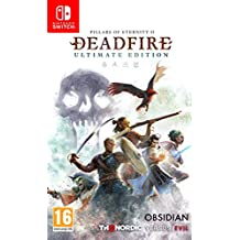 Pillars of Eternity 2 - Deadfire 2 - Nintendo Switch