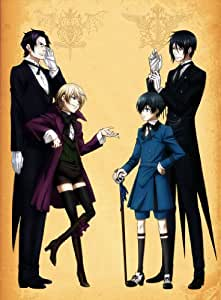 黒執事 II 8 【完全生産限定版】 [DVD]