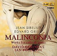 Sibelius/Grieg: Malinconia