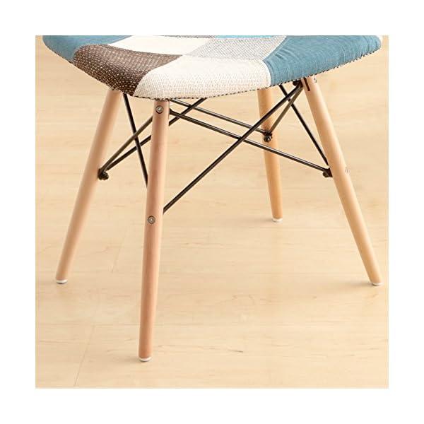 椅子 イームズチェア スツール デザイナーズ ...の紹介画像6