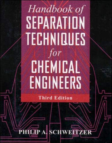Download Handbook of Separation Techniques for Chemical Engineers 0070570612