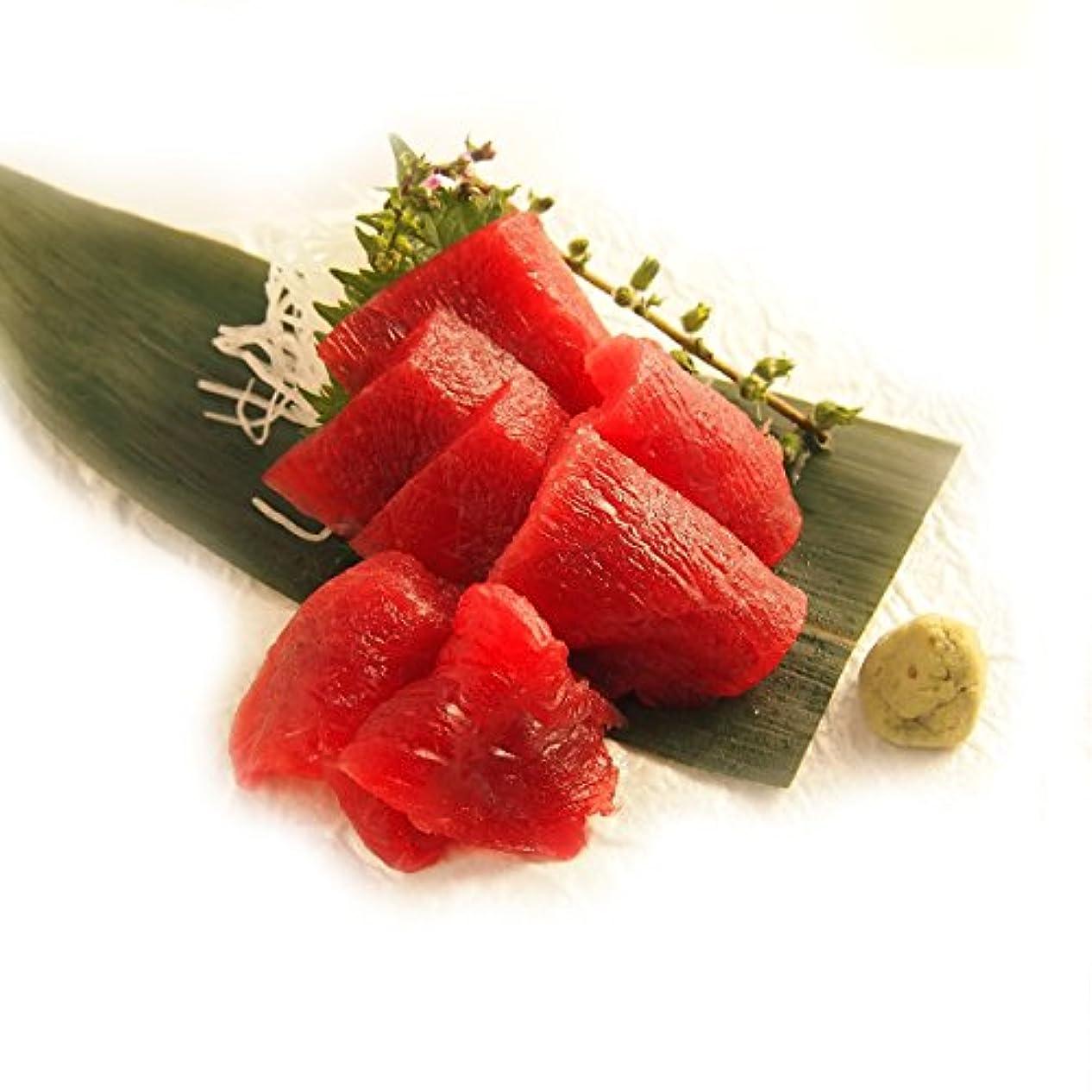 代わりにを立てる確認するニンニク築地魚群 ミナミマグロ インドマグロ 赤身 500g