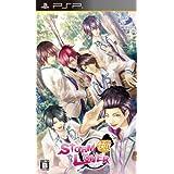 STORM LOVER 快!! (通常版) - PSP
