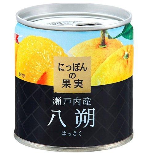 にっぽんの果実 瀬戸内産 八朔 190g