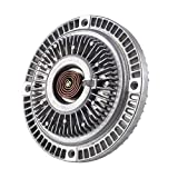 2596 Engine Cooling Fan Clutch - for VW Passat GLS 2.0L 04-05 1.8L 98-05 Audi A4 Quattro 058121350 [並行輸入品]