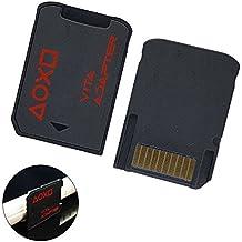 NIUAO SD2VITA ゲームカード型 microSDアダプター PlayStation Vita メモリーカード変換アダプター Ver.3.0 microSDカードをVitaのメモリーカードに変換可能