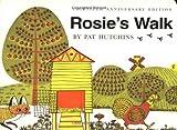 Rosie's Walk Classic Board Book (Classic Board Books)