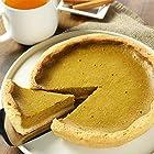ミートガイ パンプキンパイ 本格アメリカンスタイル (直径約18cm) (ギフト対応) Frozen Pumpkin Pie
