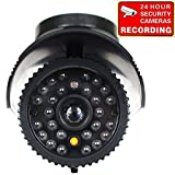 Best VideoSecuカメラ - VideoSecu Fake Dummy Security Camera CCTV Home Surveillance Review