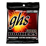 GHS BOOMERS GBXL Extra Light(09-42) ブーマーズ エレキギター弦 【国内正規品】