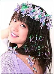 北乃きい カレンダー 2013年