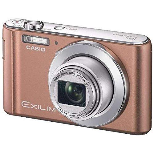 デジタルカメラ EXILIM EX-ZS260 ブラウン CASIO(カシオ) カシオ EX-ZS260BN