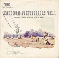 Vol. 1-American Storytellers