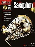 FastTrack Alt-Saxophon 01 (D)