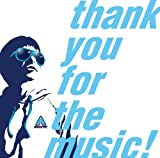 thank you for the music ! 画像