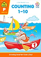 Counting: One to Ten (Get Ready Books)