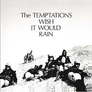 雨に願いを