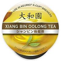 大和園 シャンピン烏龍茶 4g×12(Kカップ)
