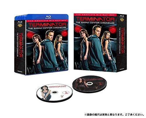 【Amazon.co.jp先行販売】ターミネーター:サラ・コナー クロニクルズ <シーズン1-2> ブルーレイ全巻セット(8枚組) [Blu-ray]の詳細を見る