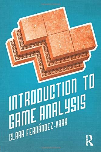 Download Introduction to Game Analysis 0415703271