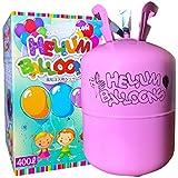 ヘリウムガス 風船 400l Wout パーティー クリスマス バルーン 風船用 (ピンク)