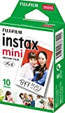 FUJIFILM インスタントカメラ チェキ用フィルム 10枚入 INSTAX MINI JP 1 画像