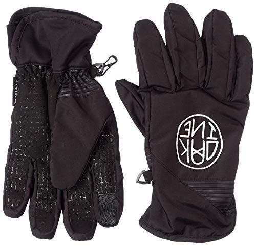 [ダカイン] [メンズ] グローブ 耐久 防水 (DWR加工 採用) [ AI237-727 / CROSSFIRE GLOVE ] 手袋 スノーボード