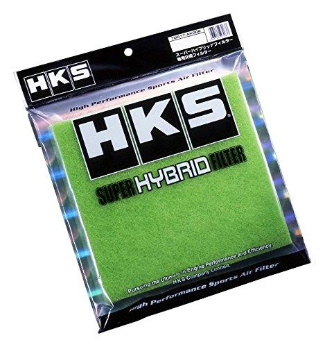 HKS スーパーハイブリッドフィルター SHF用交換フィルタ...