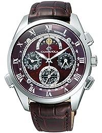 シチズン カンパノラ 腕時計 コンプリケーション 【Complication】 CITIZEN CAMPANOLA CTR57-1001