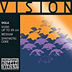 VISION ビオラ弦 バラ (D線) VI22A