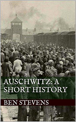 Download Auschwitz: A Short History (English Edition) B00MS53R46