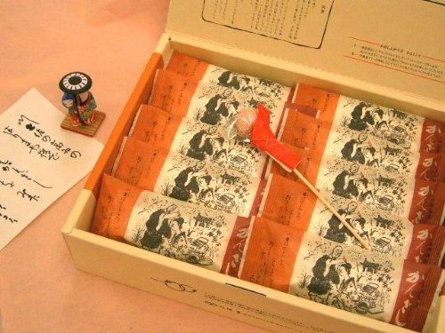年間450万個完売!!土佐銘菓「かんざし」30個入り高知を代表する高知・土佐土産/名物